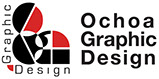Logo art deco 8a Ochoa Design